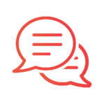 Icons-_Talking-Bubbles-Red