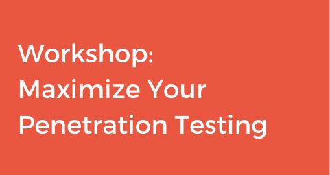 Pen-Testing-Workshop