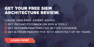 SIEM-Architecture-Review